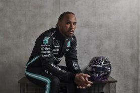 Mercedes will not wait 'eight months' for Hamilton