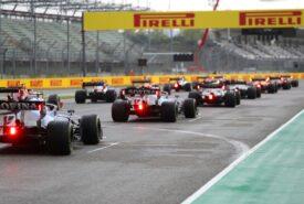 Post-Race Driver Comments 2021 Emilia Romagna GP