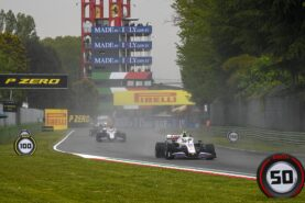 Imola F1 deal for four years awaits Domenicali signature