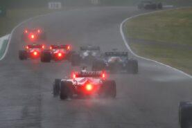 Rewatch the 2021 Emilia Romagna Grand Prix in Timelapse mode