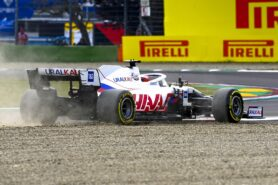 Should besieged Mazepin should re-think his F1 career