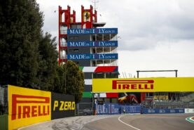 Imola now wants spectators at race event next season