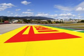 First Free F1 Practice Results 2021 Portuguese F1 GP (FP1)