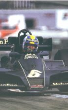 1977 South African Grand Prix Highlights Video