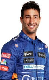 Daniel Ricciardo F1 Stats, Wins, Age & Bio & Wiki Info