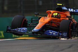 Imola F1 Quali analysis by Peter Windsor (2/2)