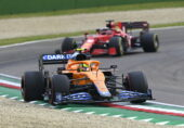 McLaren CEO hits out at F1 team affiliations