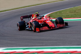 Drivers 'shouldn't complain' about early 2021 struggles