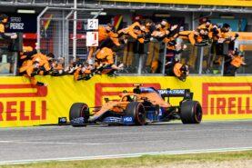 McLaren Unboxed | Redemption Day | Imola GP
