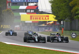 Stroll legal threat to end with 'bloody nose'