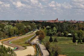 Imola to replace Paul Ricard track on next season's calendar?