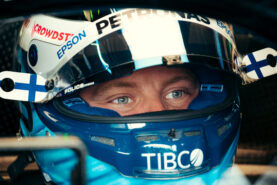 Bottas not impressed by Mercedes team axe rumours