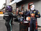 Pundits & press positive on proper F1 title fight this year