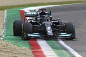 Berger thinks new rules not to slow down Mercedes