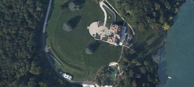 Report: Schumacher estate on sale for EUR 58m