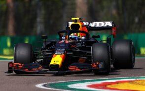 Red Bull will definitely keep developing their car this season