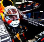 Virtual Lap: Max Verstappen laps Circuit de Barcelona-Catalunya