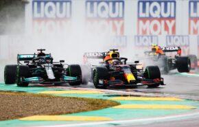 2021 Emilia Romagna Grand Prix Results: F1 Race Winner & Report