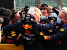 Verstappen sees no reason to end Red Bull deal