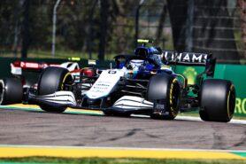 More Than Just Moments | 750 Grands Prix | Williams Racing