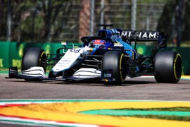 Russell apologizes to Bottas and fans after he reviewed crash footage