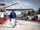 Wolff and Bottas both say Imola crash was Russell's fault