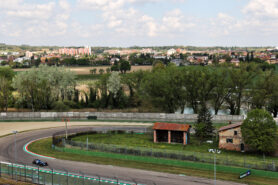 Imola could secure five-year F1 race deal
