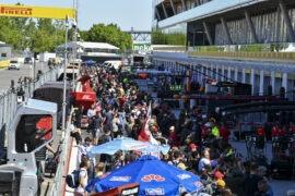 Premier Quebec unconvinced Canadian GP needs to go ahead this season