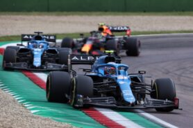 FIA releases Sprint Qualifying details for current season