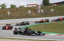 Former F1 driver slams Spanish GP TV coverage