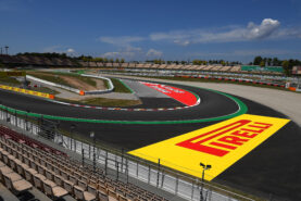 First Free F1 Practice Results 2021 Spanish F1 GP (FP1)