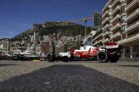 Furious Alfa Romeo team boss slams 'joke' rear wing saga
