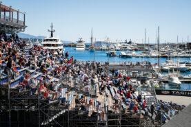 Spectators set for return to F1 tracks this season