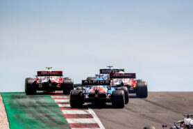 Binotto says F1 needs simple solution for track limits