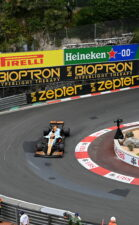 F1 Nation podcast: 2021 Monaco GP review