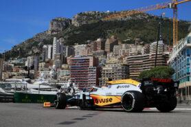 McLaren Unboxed | Full Monte | Monaco GP