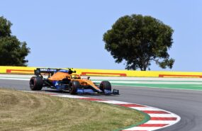 McLaren denies helping Mercedes with Norris radio call