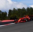 Sainz 'Not many changes' for Ferrari in 2021