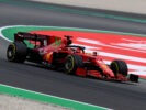 Binotto says people undervaluing Ferrari team progress