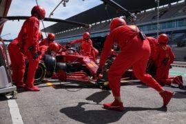 Ferrari Recap Video of the 2021 Portuguese F1 GP