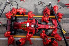 Ferrari 2021 Spanish F1 GP Recap Video