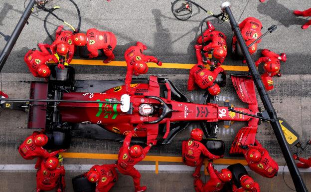 Second Free F1 Practice Results 2021 Monaco F1 GP (FP2)