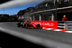Ferrari now quick enough to win race this weekend?