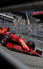 Ferrari team boss denies taking gamble with Leclerc gearbox