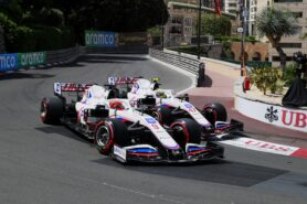 Haas team boss says Mazepin can not get retrospective penalty