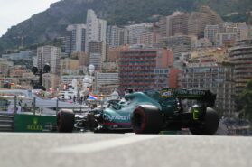 F1 ends traditional Thursday practice day before Monaco GP