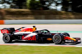 Third Free F1 Practice Results 2021 Spanish F1 GP (FP3)