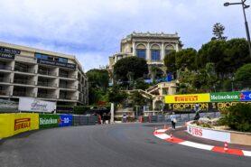 Constructors Press Conference 2021 Monaco F1 GP