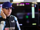 Wolff suggests Ocon likely to stay at Alpine next season
