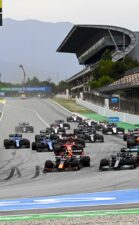 Wallpaper Pictures 2021 Spanish F1 GP